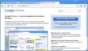 Google Chrome Portable - Download na Programosy pl
