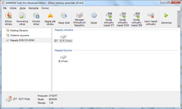 305 patch Tags: daemon, tools, pro DAEMON TOOLS PRO V4 30.