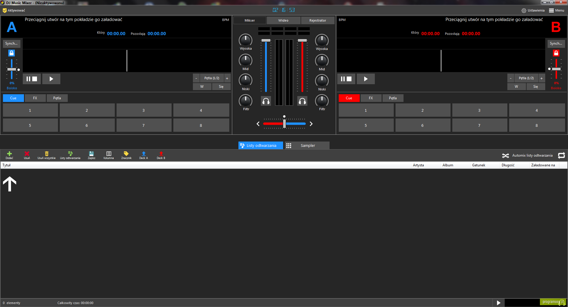 music mixer senza download :: biolanlooootu ga