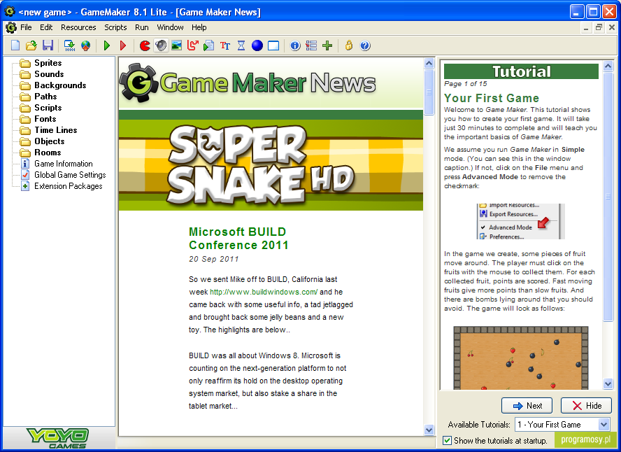 game maker 8.1.141 crack