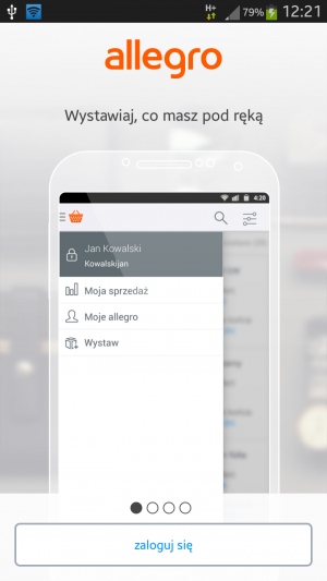 Allegro Sprzedaz Program Dla Sprzedajacych W Allegro Android Download Na Programosy Pl
