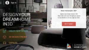 Homestyler Program Do Projektowania Wnętrz Na Telefon