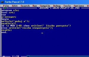telecharger turbo pascal 7.0 gratuit